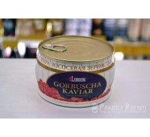 ICRE ROSII GORBUSA 400GR